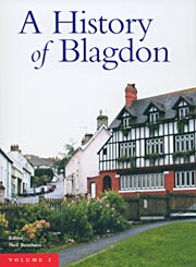 A History of Blagdon, Volume 2